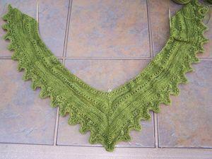 Alma Ella shawl 001