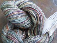 Souvenir yarn 003