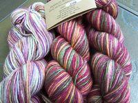 Souvenir yarn 005