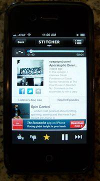 Stitcher 004