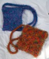 Blue_and_orange_fuzzy_purses_1